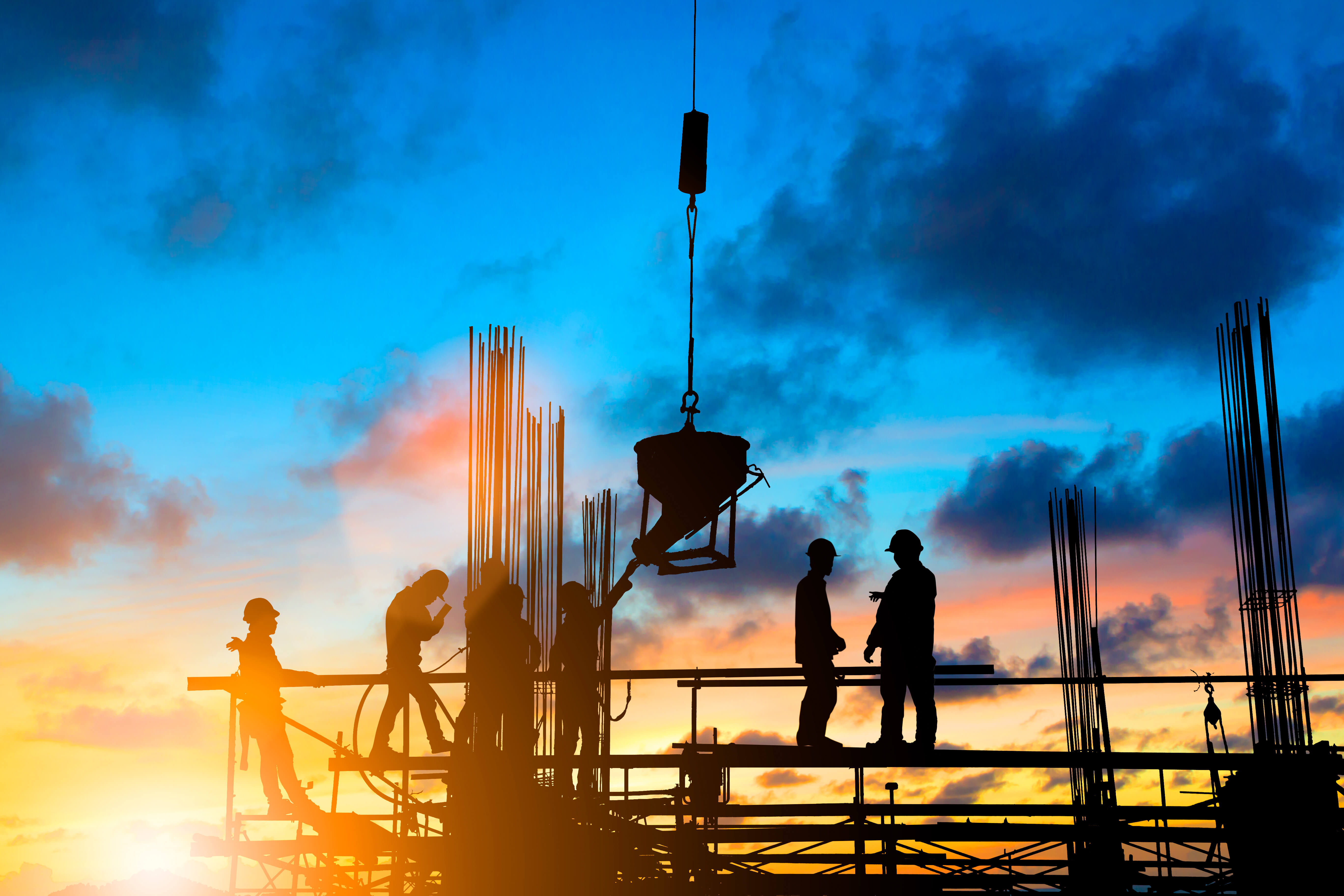Gros Oeuvre Quimper le feunteun construction, spécialiste gros oeuvre bâtiment